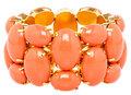 Armband-2-reihig-hell-koralle